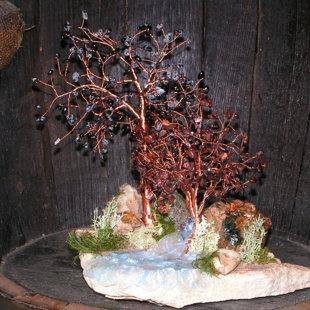 Yggdrasyl'v arbres de vie