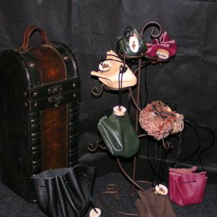 Yggdrasyl'v gamme Erilaz Bourses