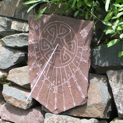 Yggdrasyl'v gamme Erilaz : Hnefatafl